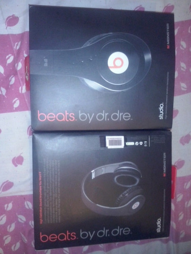 audífonos beats by dr dre