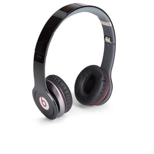 audífonos beats by dr. dre solo hd