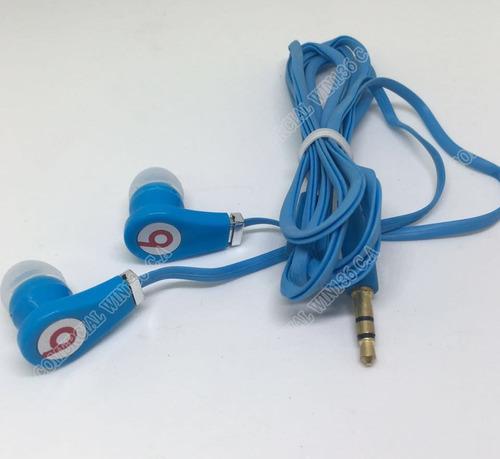 audifonos beats para mp3 telefonos celulares