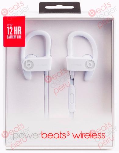 audifonos beats powerbeats 3 by dr dre 2019 wireless origin
