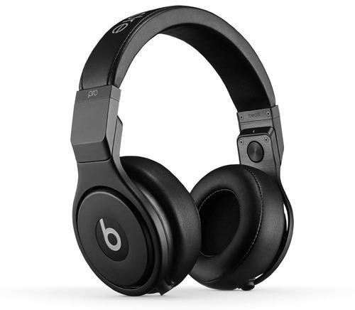 audifonos beats pro over-ear headphone todos los colores