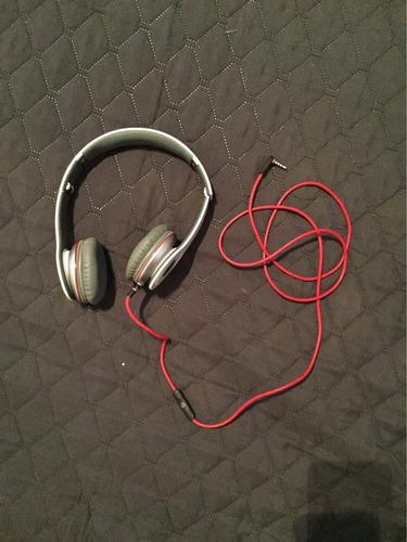 audifonos beats solo hd