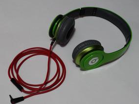 51f03fbb989 Beats Solo 3 Verde en Mercado Libre México