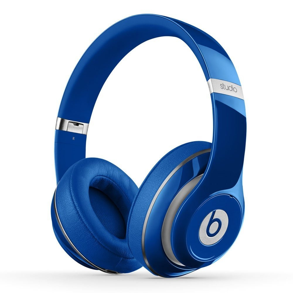 Audifonos Beats Studio 2.0 Over Ear 100% Originales Azules