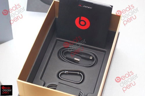 audifonos beats studio 3 wireless by dre 2019 original nuev