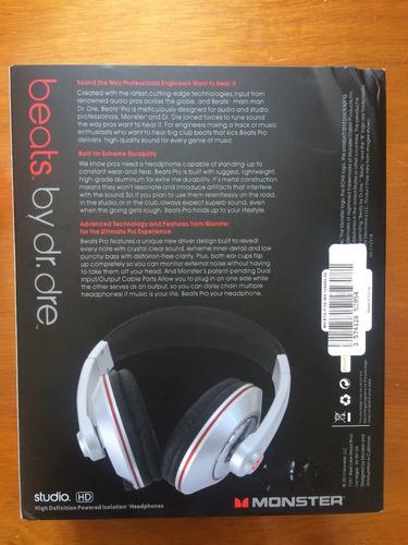 audífonos beats studio
