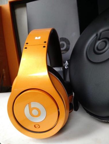 audifonos beats studio