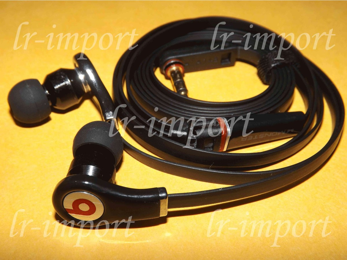 Audifonos Beats Tour En Empaque Hermetico Blister S