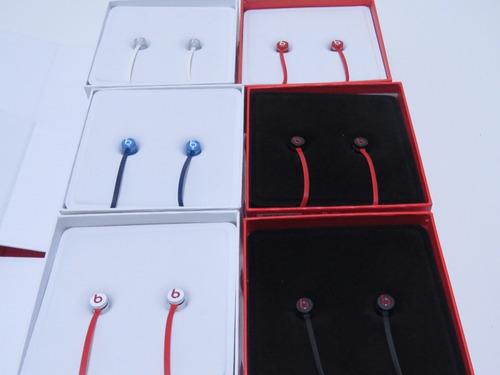 audífonos beats urbeats dr dre con bluetooth // envio gratis