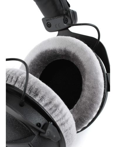 audífonos beyerdynamic dt 770 pro 80 ohm + garantía