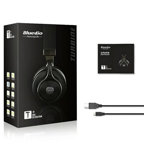 Aliexpress Com Buy Bluedio T3 Plus Wireless Bluetooth: Audífonos Bluedio T3 Plus Wireless