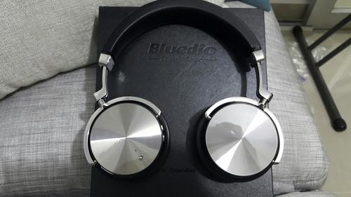 audífonos bluedio t4 con cancelacion de ruido activa