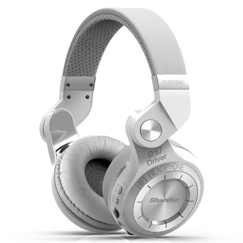 audífonos bluedio turbine t2 plus.bluetooth. radio, r y m