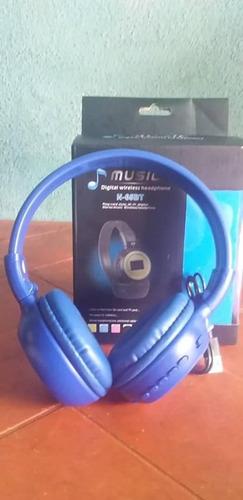 audifonos bluetooh