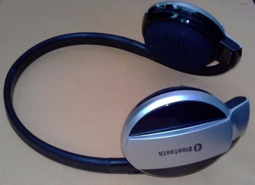 audifonos bluetooh bh-501 con micro sd