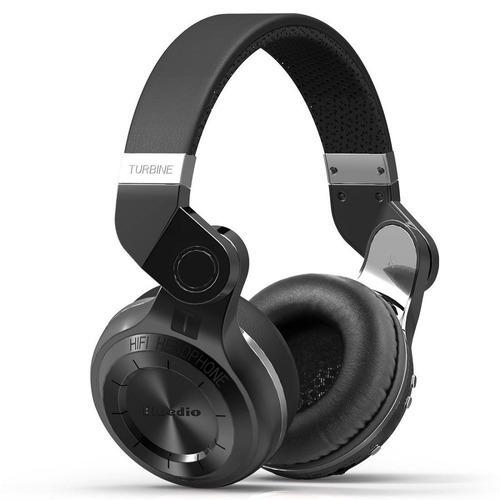 audifonos bluetooth 4.1 diadema plegable t2 turbine bluedio
