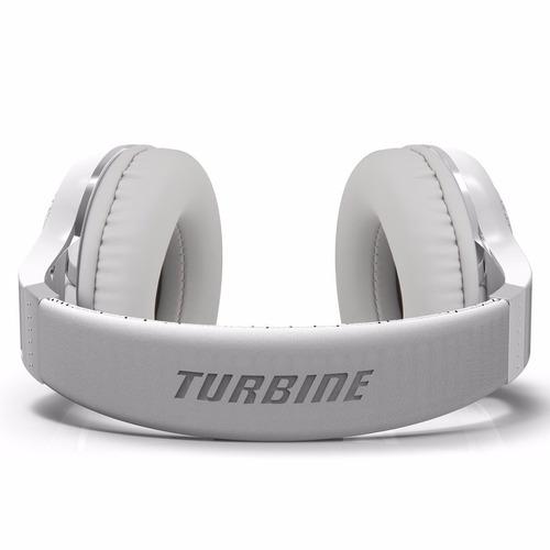 audifonos bluetooth 4.1 radio fm, microsd h+ turbine bluedio