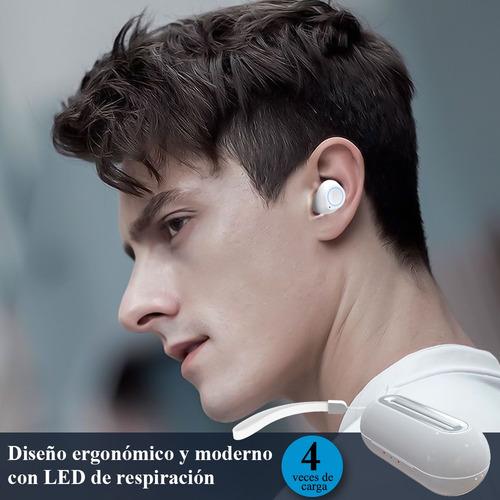 audífonos bluetooth 5.0 deportivos langsdom t20 auriculares