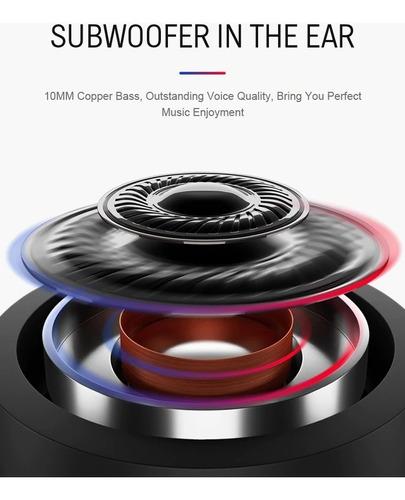 audifonos bluetooth 5.0 i7 mini 12mil