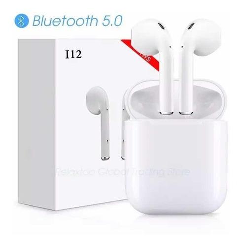 audifonos bluetooth airpods i12 tws