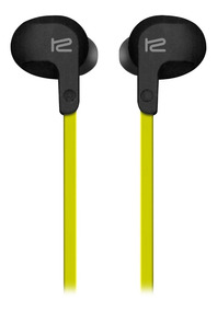 Audifonos Bluetooth Athletik Amarillo Klip Xtreme Khs-633yl