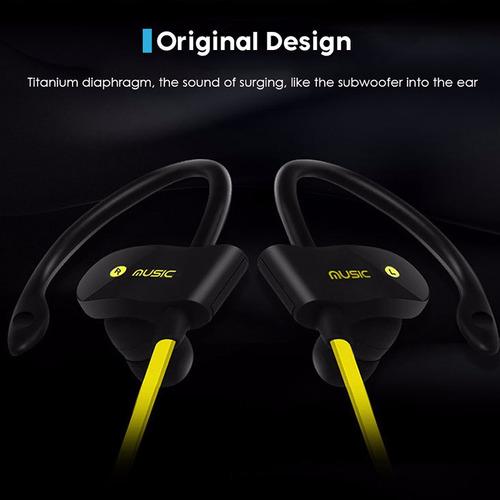 audífonos bluetooth auriculares inalámbrico envío gratis!!!