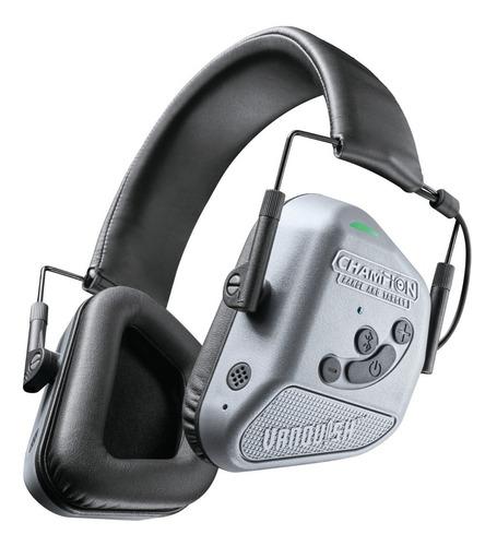 audífonos bluetooth con supresor de ruido y protección