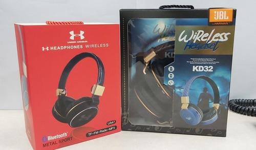 audifonos bluetooth fm memoria headphones jbl tienda 15 vrds