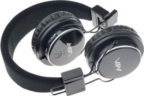 audifonos bluetooth fm microsd nia baratos