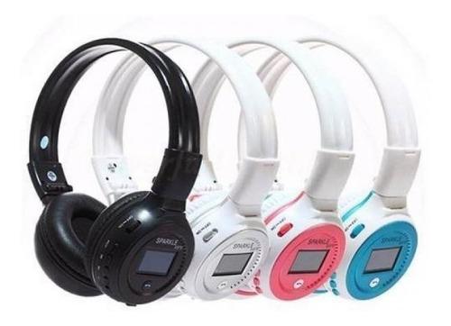audifonos bluetooth fm mp3 micro sd b570