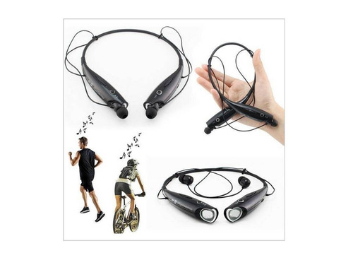 audifonos bluetooth impermeables hbs-730