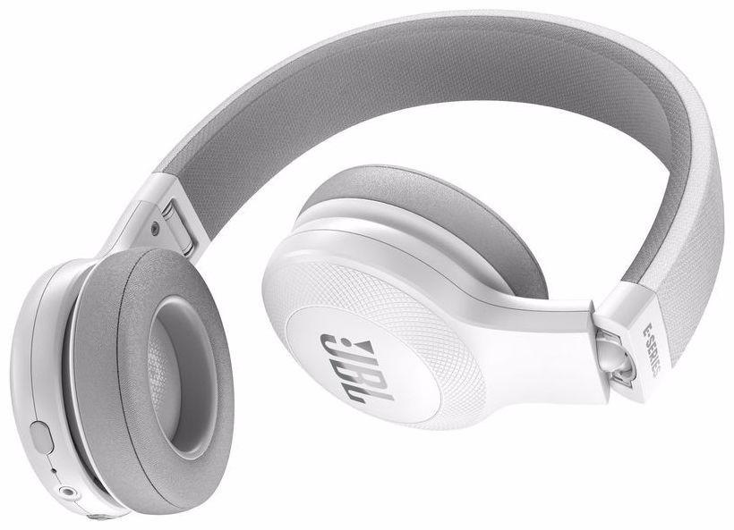 Audifonos Bluetooth Jbl E45bt Bajos Profundos Y Potentes