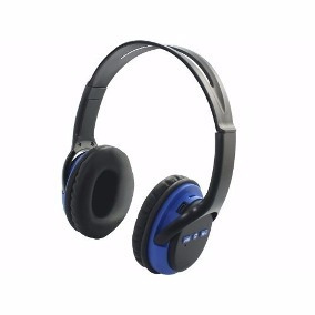 audifonos bluetooth link bits hf.be bg-001 color azul