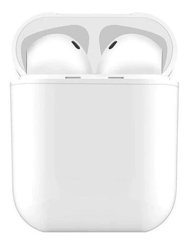 audífonos bluetooth manos libres airpods iphone samsung i8x