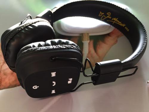 audífonos bluetooth marshall