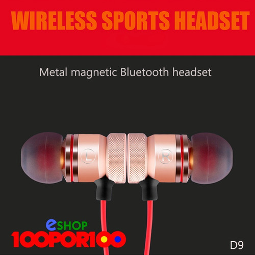 audifonos bluetooth mega bass