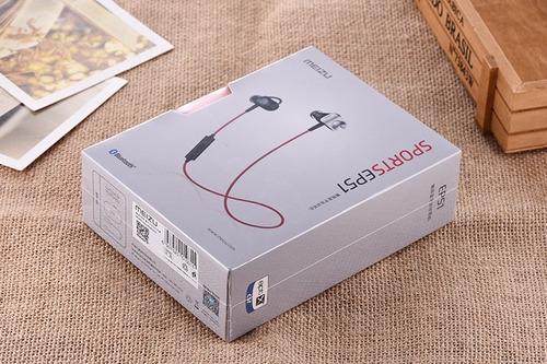 audífonos bluetooth meizu ep-51 premium originales deportivo