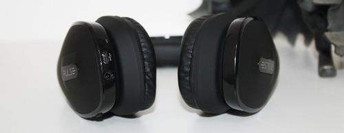 audifonos bluetooth pulse auricular sonido excelente moderno
