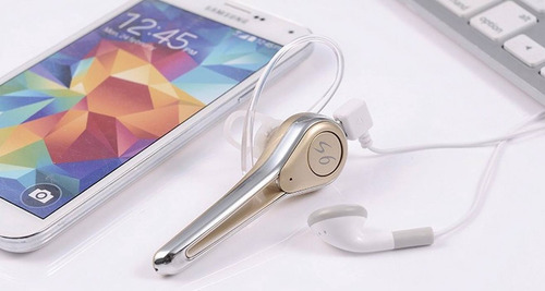 audífonos bluetooth s6 celulares samsung j7 iphone llamadas