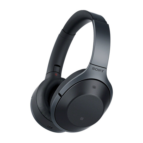 audifonos bluetooth sony mdr 1000x nfc, touch, noise canceli