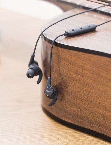 audífonos bluetooth soundbuds flow anker