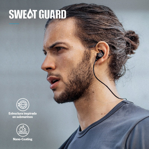 audifonos bluetooth soundcore spirit