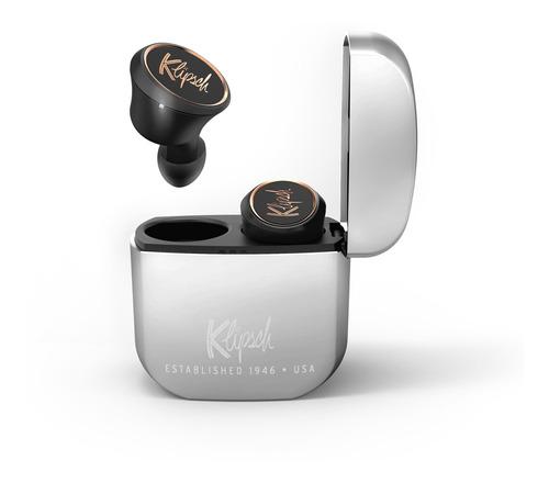 audifonos  bluetooth t5 true klipsch
