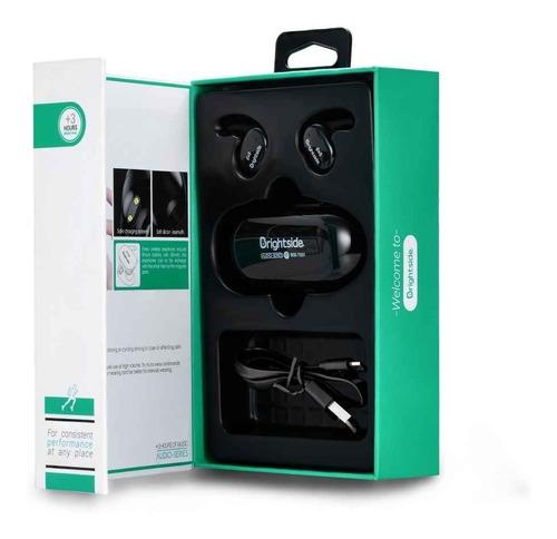 audifonos bluetooth táctiles alta calidad brightside