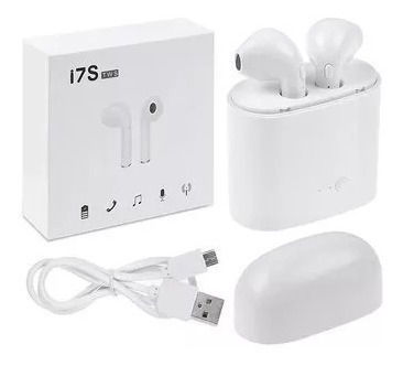 audifonos bluetooth tipo iphone 7 iphone 8