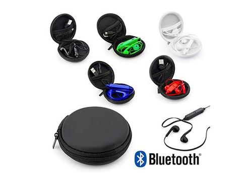 audifonos bluetooth zipper.