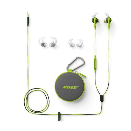 audifonos bose in ear deportivo p/apple