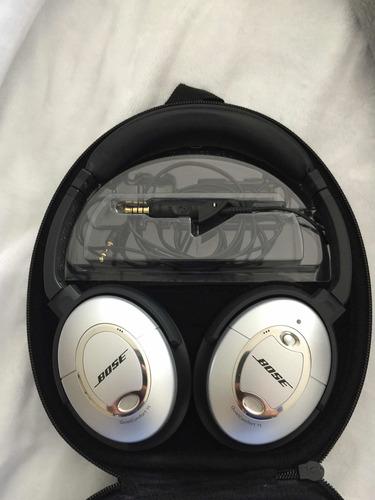 audifonos bose quiet comfort 15 nuevos