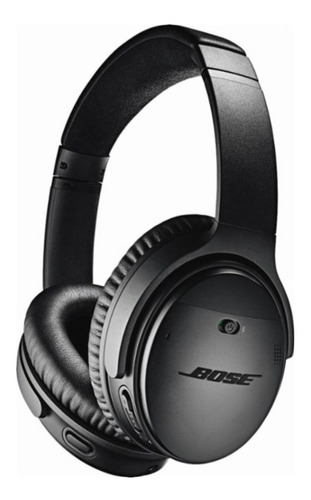 audifonos bose quietcomfort 35 il noise cancelling bluetooth