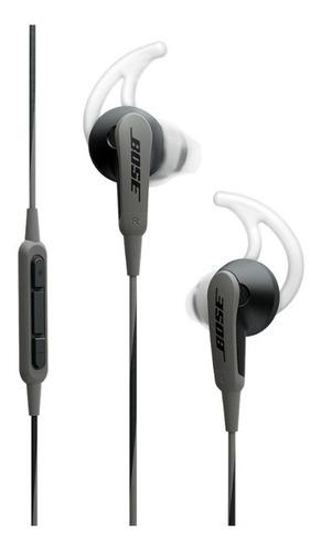 audifonos bose soundsport microfono promo iphone ios
